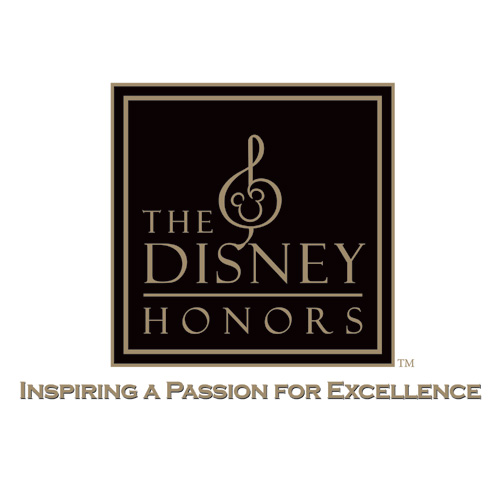 Disney Honors Logo