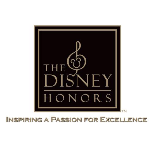 Disney Honors Logo