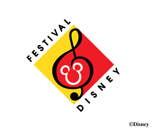 Festival Disney Logo