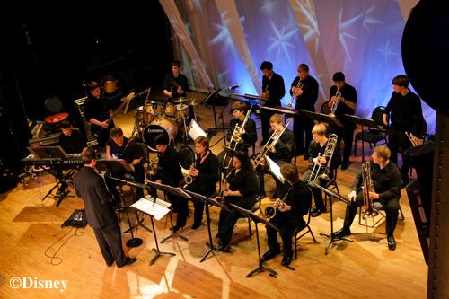 Festival Disney Band