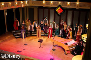 Disney Vocal Group
