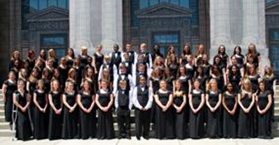Music USA Choral