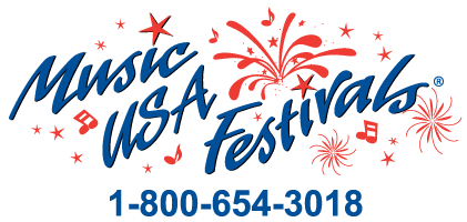 Music USA Logo